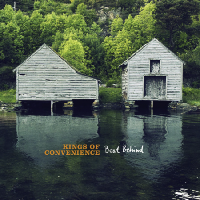 Kings of Convenience - Boat Behind