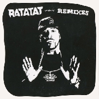 Notorious B.I.G. Party and Bullshit (Ratatat Remix) Artwork