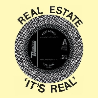 Real Estate It's Real Artwork