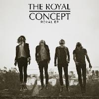 The Royal Concept Naked & Dumb Artwork