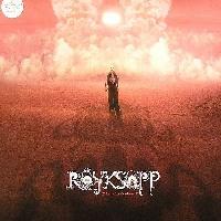 Röyksopp This Space Artwork