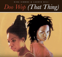 Ms.Lauryn Hill & Nina Simone - Doo Wop (That Thing) (Amerigo Gazaway Mashup)