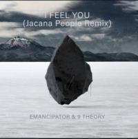 Emancipator x 9 Theory - I Feel You (Jacana People Remix)