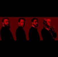 Hiatus Kaiyote - Red Room
