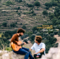 Kings of Convenience - Rocky Trail