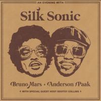 Bruno Mars x Anderson .Paak x Silk Sonic - Skate