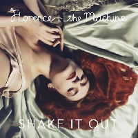 Florence And The Machine - Shake It Out