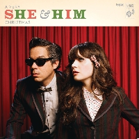 She & Him - The Christmas Waltz