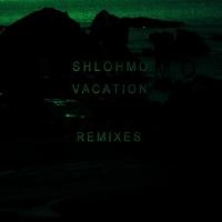 Shlohmo Rained the Whole Time (Nicolas Jaar Remix) Artwork