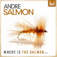 Andre Salmon Where Is The Salmon (Original Mix) Artwork