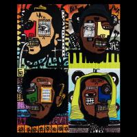 Terrance Martin - Sleepless Nights (Ft. Kamasi Washington, Robert Glasper, Phoelix, and 9th Wonder)