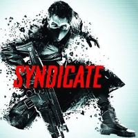 Skrillex - Syndicate