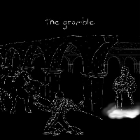 The Gromble - Don't Stand A Chance