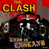 The Clash Straight to Hell Artwork