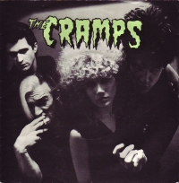 The Cramps - Rockin' Bones