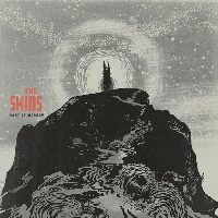 The Shins Simple Song Artwork