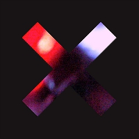 The xx Reconsider (Jamie xx Remix) Artwork