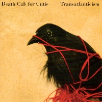 Death Cab For Cutie Tiny Vessels Artwork
