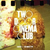 Two Door Cinema Club Undercover Martyn Artwork
