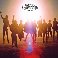 Edward Sharpe And The Magnetic Zeros I Come In Please Artwork