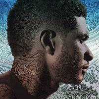 Usher Climax Artwork