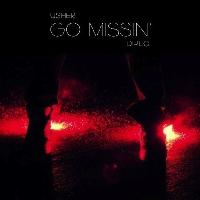 Usher Go Missin' (Prod. by Diplo) Artwork