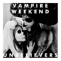 Vampire Weekend Ya Hey Artwork