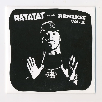 Ratatat Three Kings (Ft. Slim Thug, T.I. & Bun-B) Artwork