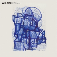 Wilco I Might Artwork