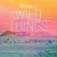 San Cisco Wild Things Artwork