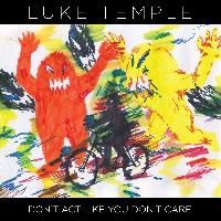 Luke Temple - Ophelia
