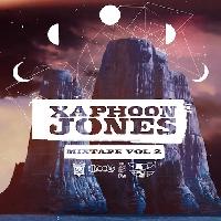 Xaphoon Jones - The Jackson Pit (Jackson 5 vs. Passion Pit)