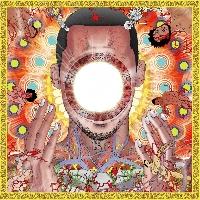 Flying Lotus Never Catch Me (Ft. Kendrick Lamar) Artwork