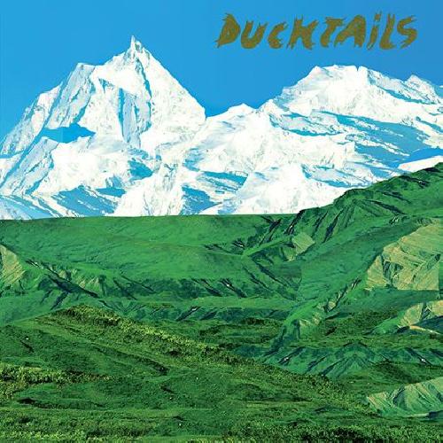 Ducktails - Hamilton Road