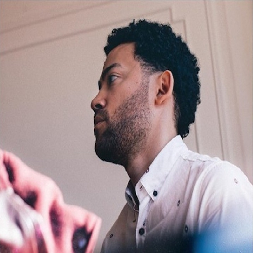 Taylor McFerrin - The Antidote (Ft. Nai Palm)