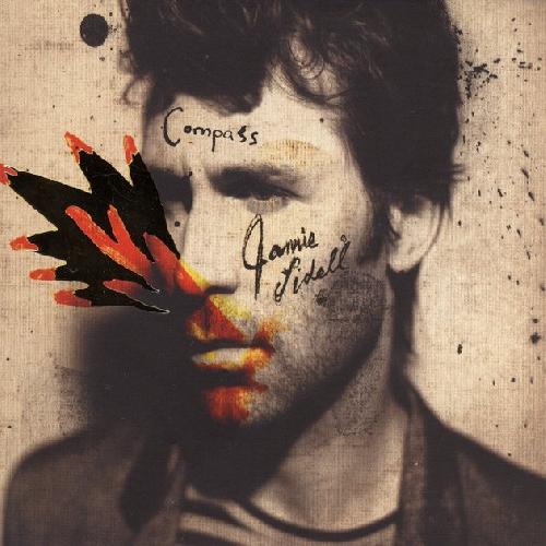Jamie Lidell - Gypsy Blood (Pat Sansone Remix)
