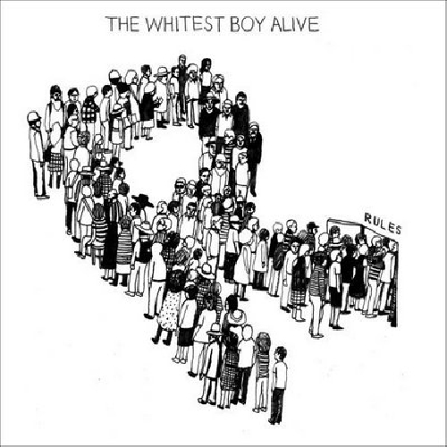 The Whitest Boy Alive - Keep A Secret