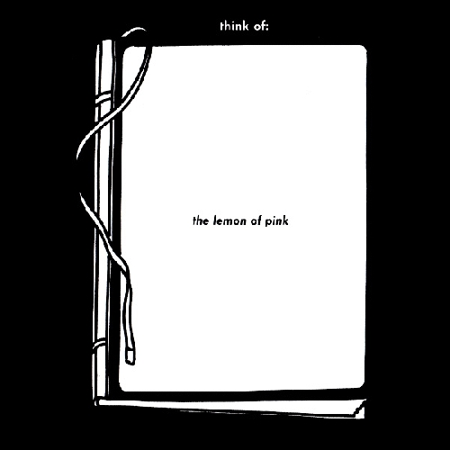 The Books - There Is No There
