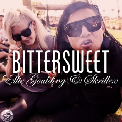 Ellie Goulding - Bittersweet (Prod. Skrillex)