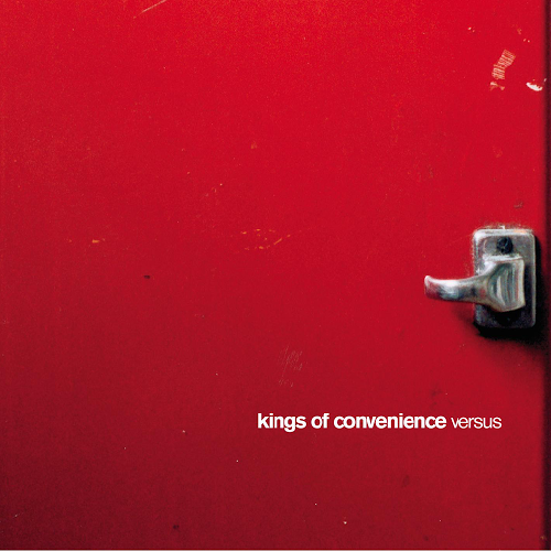 Kings of Convenience - Gold For The Price Of Silver (Erot Collaboration)