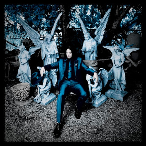 Jack White - High Ball Stepper