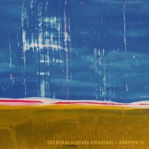 The Rural Alberta Advantage - Frank, AB