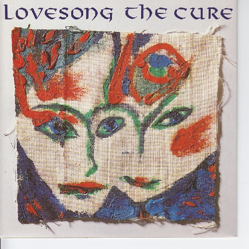 The Cure - Lovesong (Adele Cover)