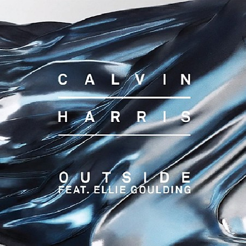 Calvin Harris - Outsid... Calvin Harris I Need Your Love Album Cover
