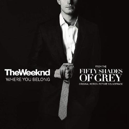 The Weeknd - Where You Belong