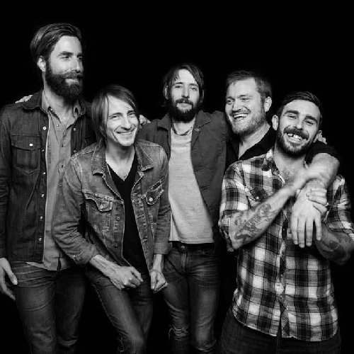 Band of Horses - Life On Earth