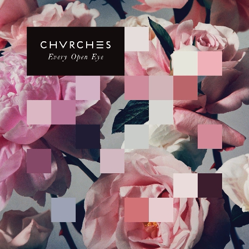 CHVRCHES - Never Ending Circle