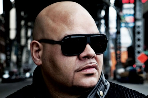 Live Review: Fat Joe In Adelaide, January 24