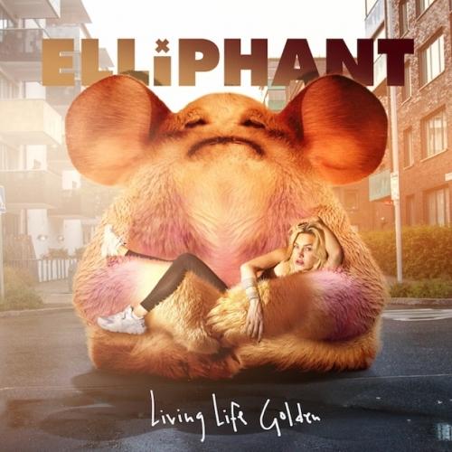 "Elliphant Reveals Album Tracklist, Shares ""Step Down"" Video"