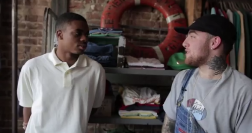 vince staples and mac miller discuss racism in rap indie shuffle